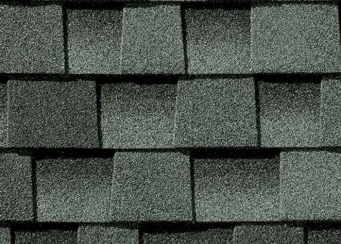 timberline_hd-slate roofing shingle